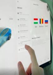 New Tesla Features