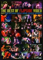 Flipside - Best Of Volume 1: Bad Religion, Circle Jerks, Dickies, Weirdos