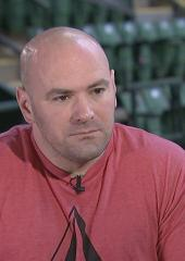 The Visionary: Dana White