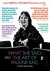 What She Said: The Art Of Pauline Kae