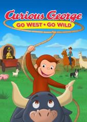 Curious George: Go West, Go Wild