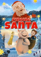 Finding Santa: A Christmas Adventure
