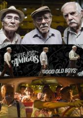 Good Old Boys