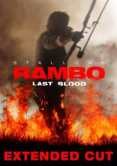 Rambo: Last Blood - Extended Cut
