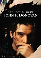 The Death and Life of John F. Donovan