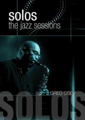 Greg Osby - Solos: The Jazz Sessions