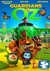 Guardians of Oz