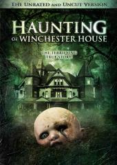 The Haunting Of Winchester House