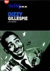 Dizzy Gillespie - Jivin' In Be Bop