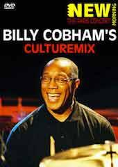 Billy Cobham - Culturemix: New Morning Paris Concert