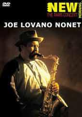 Joe Lovano Nonet - Paris Concert