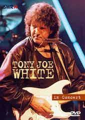 Tony Joe White - In Concert