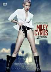 Miley Cyrus- Reinvention