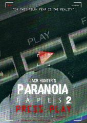 Jack Hunter's Paranoia Tapes 2: Press Play