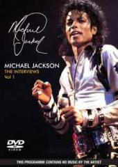 Michael Jackson: The Interviews, Vol. 1
