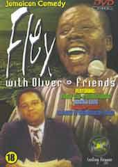 Flex With Oliver and Friends