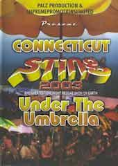 Connecticut Sting 2003: Under the Umbrella