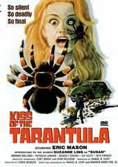 Kiss of Tarantuala
