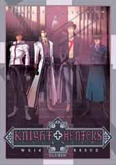 Knight Hunters: Eternity
