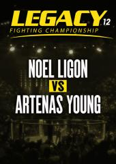 Noel Ligon vs. Artenas Young