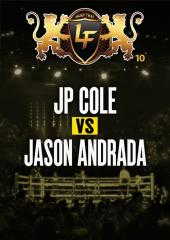 JP Cole vs. Jason Andrada