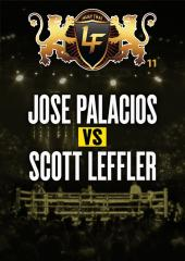 Jose Palacios vs. Scott Leffler