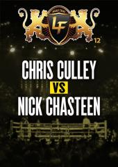 Chris Culley vs. Nick Chasteen