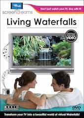 Living Waterfalls