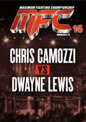 Chris Camozzi vs. Dwayne Lewis