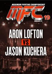 Aron Lofton vs. Jason Kuchera II