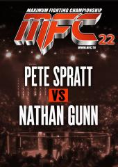 Pete Spratt vs. Nathan Gunn