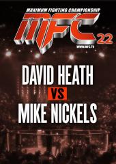 David Heath vs. Mike Nickels