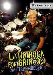 Tris Imboden - Latin Rock for Gringos