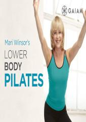 Mari Winsor Lower Body Pilates