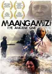Maangamizi: The Ancient One