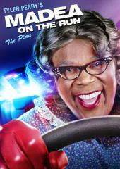 Madea On The Run - The Play