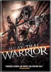 Muay Thai Warrior