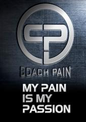 My Pain is My Passion: Who Is Coach Pain?