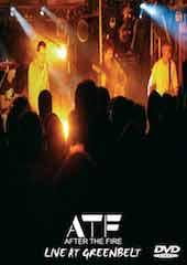After the Fire - Live at Greenbelt Part 1