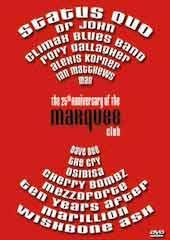 Marquee Club - 25th Anniversary Of The Marquee Club