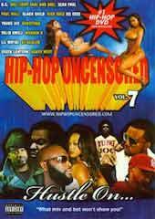 Hip Hop Uncensored 7 - Hustle On