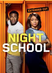 Night School: Extended Cut