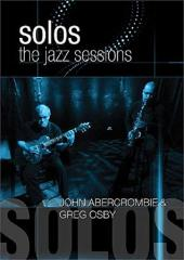 Greg Osby and John Aberombie - Solos: The Jazz Sessions
