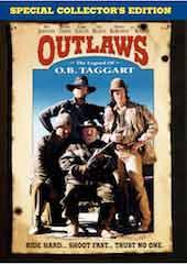 Outlaws: Legend of O.B. Taggart