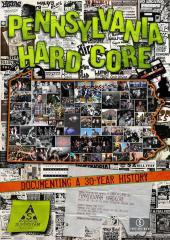 Pennsylvania Hardcore - Documenting a 30 Year History