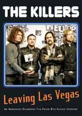The Killers - Leaving Las Vegas