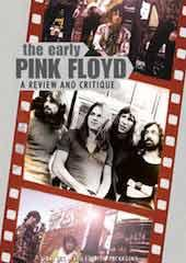 Early Pink Floyd: A Review and Critique Part 1