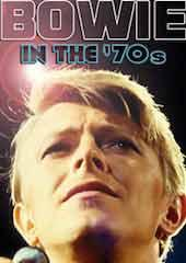 Bowie In The 70's Part 1