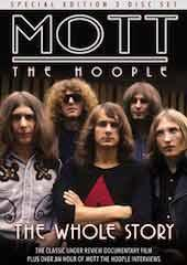 Mott The Hoople - Whole Story