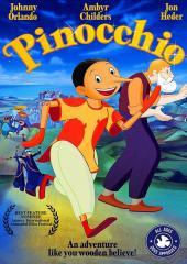 Pinocchio (2018)